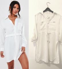 Nova Sinsay haljina - tunika sa etiketom