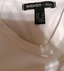 MANGO haljina_S