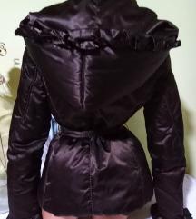ITALY vrhunska zimska jakna vel M
