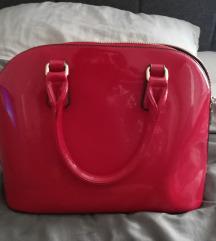 Marina Galanti lakovana torba