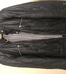 Kozna jakna italijanska