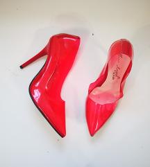 Cipele 36/37 (23.5cm-24cm) Novo