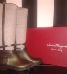Salvatore Ferragamo cizme