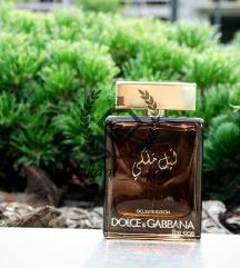 Dolce Gabbana Royal Night 5/10/20ml