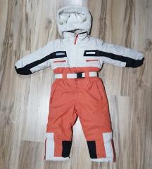 Decije ski odelo/skafander