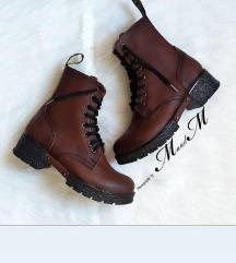 Kratke čizme (nove)