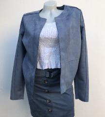 NOVO Orsay komplet sako+suknja