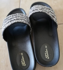 Platforma papuce, Fashion - RASPRODAJA