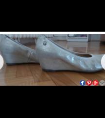 Cipele na platformu iz Italije