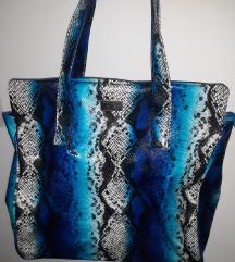 PS fashion zmijska tašna