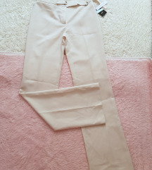 Nove Mango bele pantalone