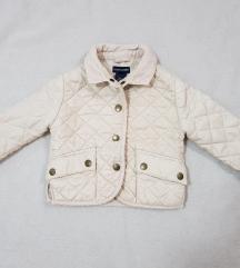 Polo Ralph Lauren original jakna za bebe 9 meseci