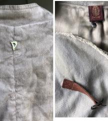 Dondup jakna, lan i pamuk