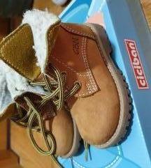 Ciciban zimske cipele 21 broj