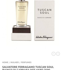Tuscan soul