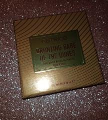 Catrice Bronzing Babe Of The Dunes bronzeri NOVO