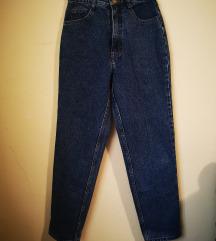 Mom jeans vel S