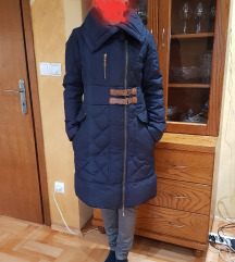 Mango duga perjana jakna
