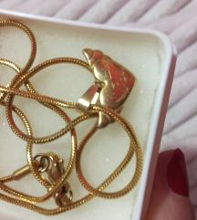 Zlatno lance