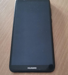 Huawi P smart 2018 (FIG-LX1)