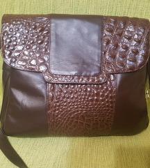 Kozna torba  DEL MONACO