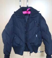 Topla zimska jakna, bas kao nova