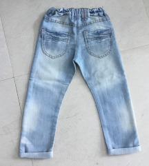 Teksas moderne pantalonice-110