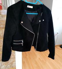 H&m  velur jakna