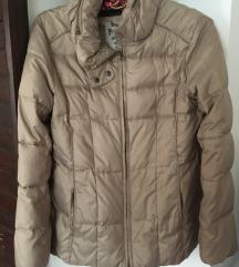 Zara perjana ski jakna