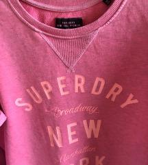 Superdry duks, novo