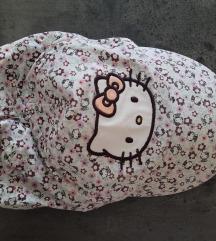 Hello Kitty kačket