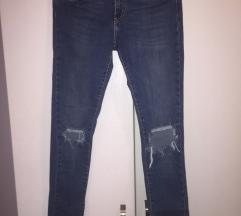 NOVE Farmerke capitto jeans