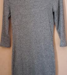 Teranova zimska haljina