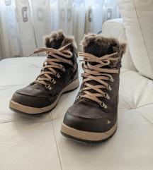 Women's Snow Hiking Boots X-Warm Mid SH500
