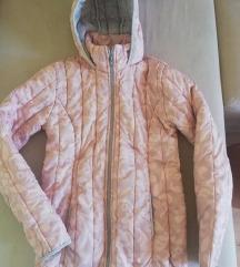 Jakna+teksas jakna+prsluk+kapa vel 14