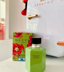 Gucci Flora Emerald Gardenia, edt 50 ml