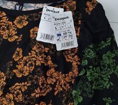 Desigual majica sa etiketom L