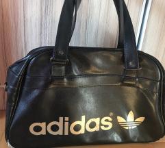 Crna Adidas torba