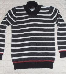 Džemper pamučan tanji vel.122