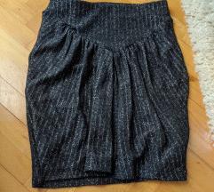 Zara koncana suknja