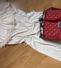 Komplet - torbica i haljina