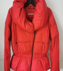 Levi strauss crvena jakna