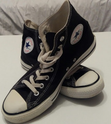 All star crne unisex