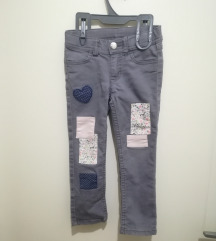 Hm pantalone KAO NOVE 98