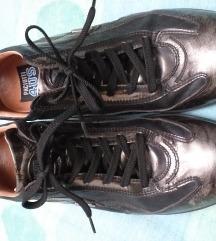 PACIOTTI cipele  srebrne 40 ( 26 cm ) ORIGINAL