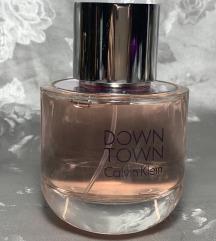 Downtown Calvin Klein parfem