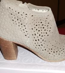 kozne shoes star