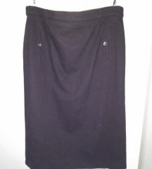 BARISAL zimska suknja
