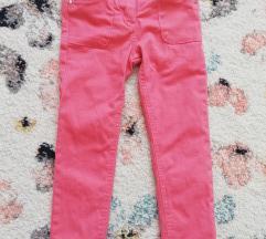 Sergent Major roze pantalone