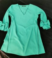 Zara košulja - haljinica